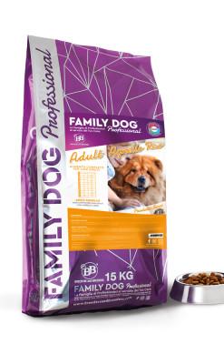 Alimento completo crocchette cibo secco per cani adulti in attività a base di Agnello e Riso